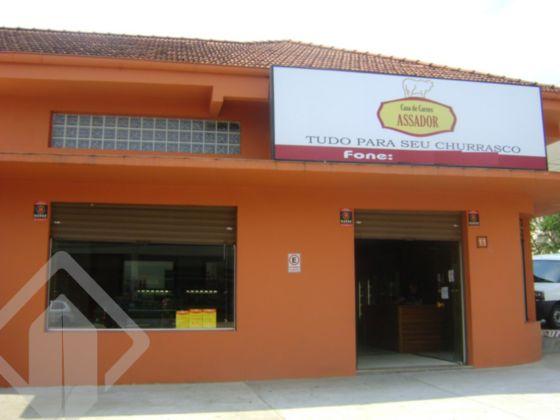 Casa comercial 1 quarto à venda no bairro Glória, em Porto Alegre