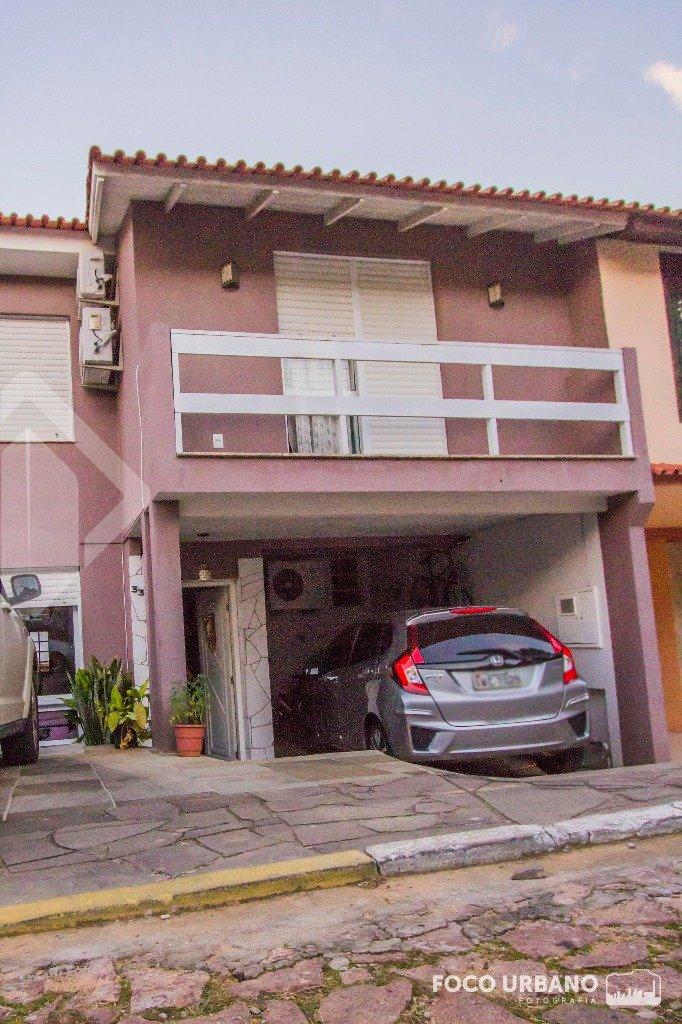 Casa em condomínio 4 quartos à venda no bairro Santo Antônio, em Porto Alegre