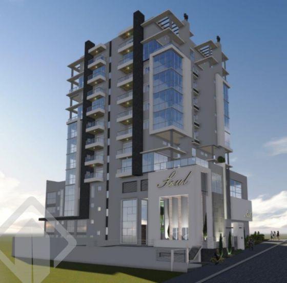 Apartamento 2 quartos à venda no bairro Bela Vista, em Caxias do Sul