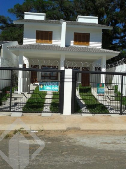Sobrado 3 quartos à venda no bairro Centro, em Sapucaia do Sul