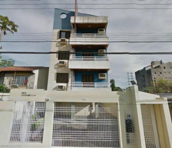 Apartamento 3 quartos à venda no bairro Nossa Senhora das Graças, em Canoas