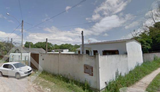 Casa de 1 dormitório à venda em Alvorada, Guaíba - RS