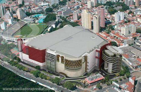 Salas/conjuntos à venda em Barra Funda, São Paulo - SP