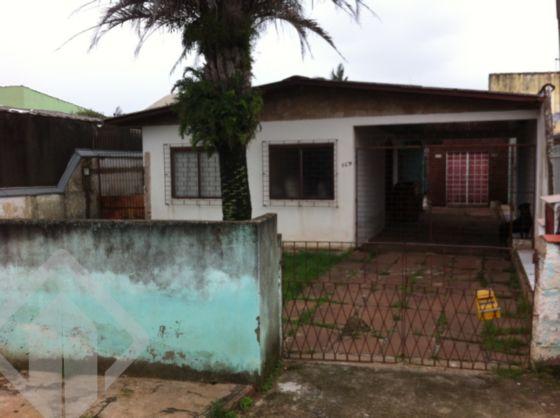 Casa de 2 dormitórios à venda em Vila Carlos Antonio Wilkens, Cachoeirinha - RS