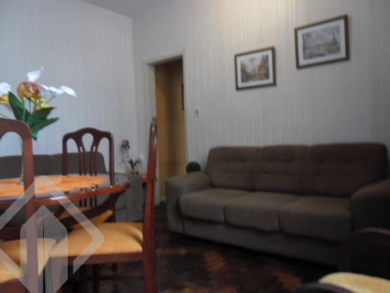 Apartamento 2 quartos à venda no bairro Rio Branco, em Porto Alegre