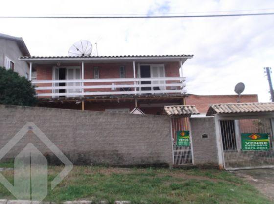 Casa 5 quartos à venda no bairro Santa Isabel, em Viamão