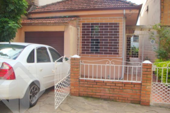 Casa de 2 dormitórios à venda em Bela Vista, Porto Alegre - RS