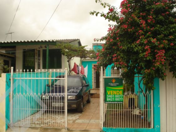 Casa 3 quartos à venda no bairro Colina, em Guaíba