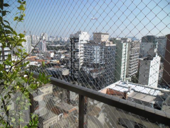 Apartamentos de 4 dormitórios à venda em Moema Índios, São Paulo - SP
