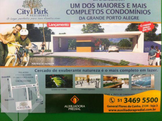 Lote/terreno à venda no bairro Distrito Industrial, em Cachoeirinha