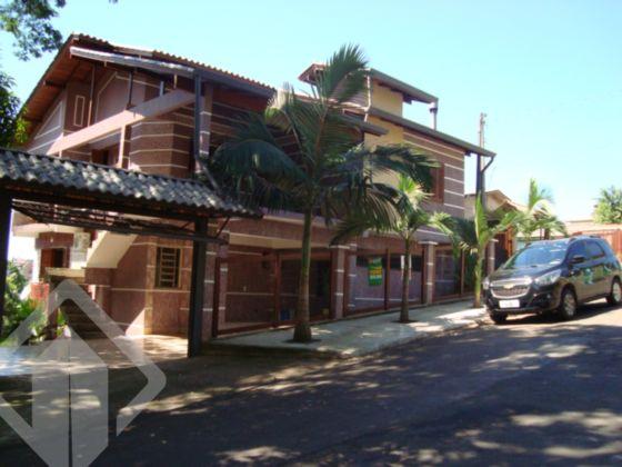 Casa 4 quartos à venda no bairro São Jorge, em Novo Hamburgo