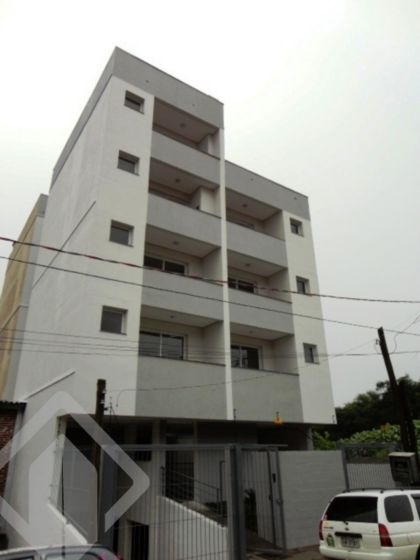 Apartamento 1 quarto à venda no bairro Sagrada Família, em Caxias do Sul