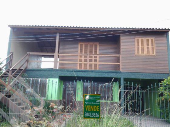 Casa 2 quartos à venda no bairro Girassol, em Gravataí