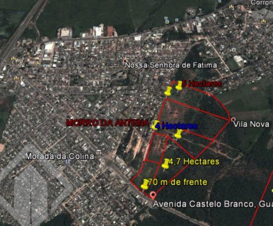 Terreno à venda em Ramada, Guaíba - RS