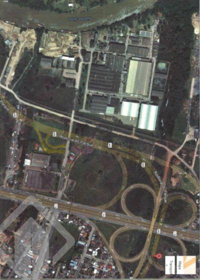 Terreno à venda em Novo Esteio, Esteio - RS