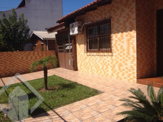 Casa de 2 dormitórios à venda em Bom Princípio, Gravataí - RS