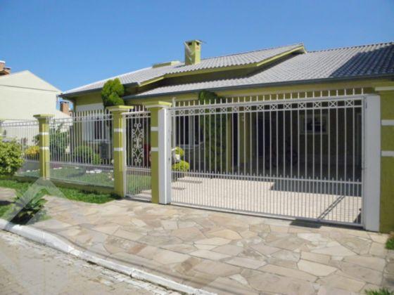 Casa 3 quartos à venda no bairro Jardins do Prado, em Porto Alegre