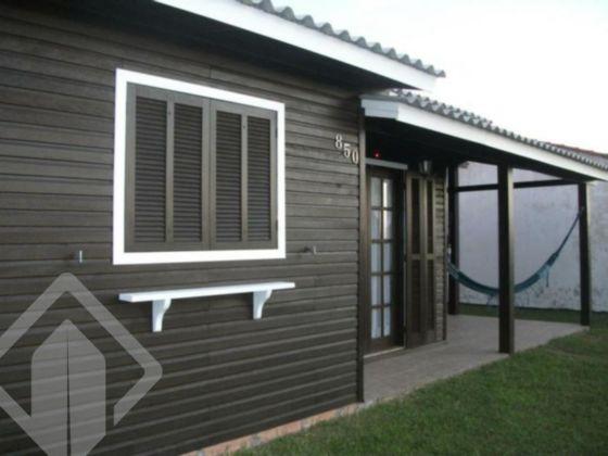 Casa 3 quartos à venda no bairro Oásis Sul, em Nova Tramandaí