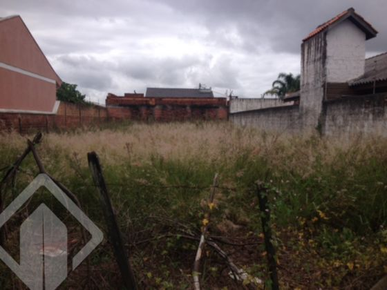Terreno à venda em Morada Do Vale Iii, Gravataí - RS