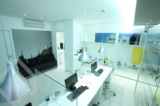 Salas/conjuntos de 1 dormitório à venda em Ipiranga, São Paulo - SP