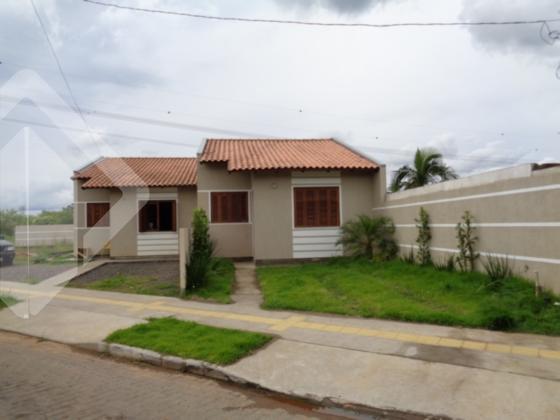 Casa 2 quartos à venda no bairro Parque Ozanan, em Canoas