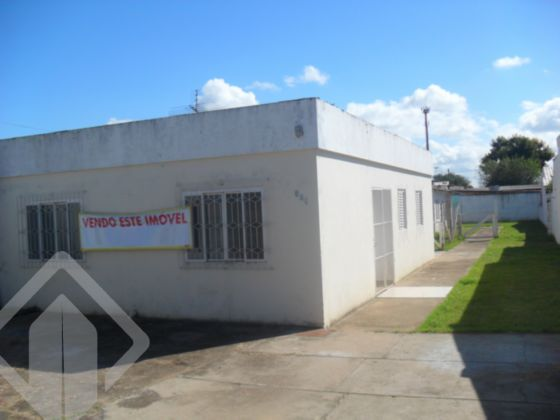 Casa 2 quartos à venda no bairro Harmonia, em Canoas