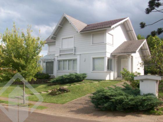 Casa em condomínio 4 quartos à venda no bairro Buena Vista, em Gramado
