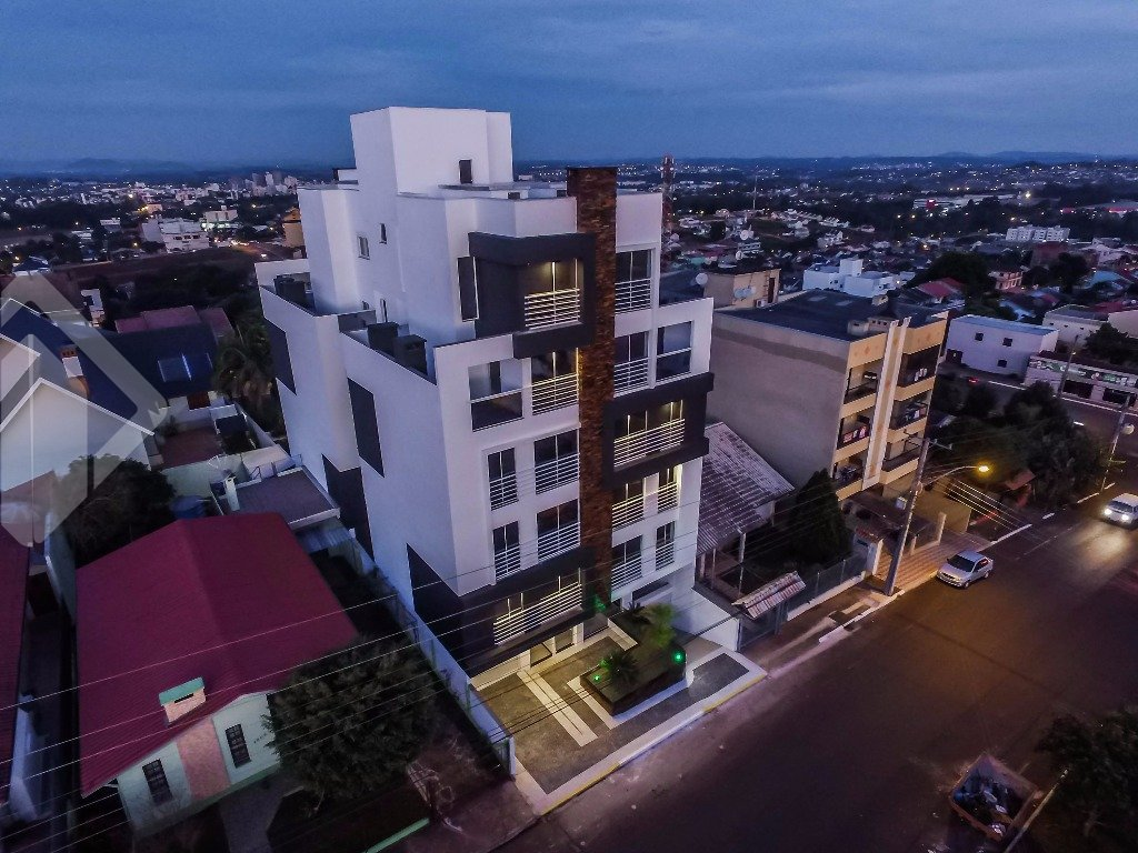 Apartamentos de 2 dormitórios à venda em Montanha, Lajeado - RS