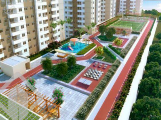 Apartamento 3 quartos à venda no bairro Humaitá, em Porto Alegre