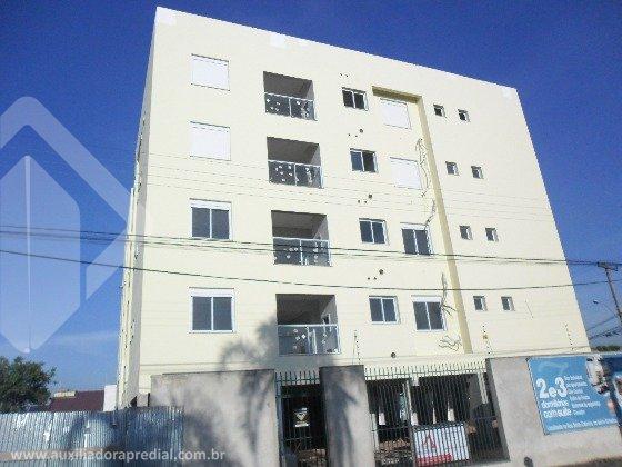 Apartamento 2 quartos à venda no bairro Scharlau, em São Leopoldo