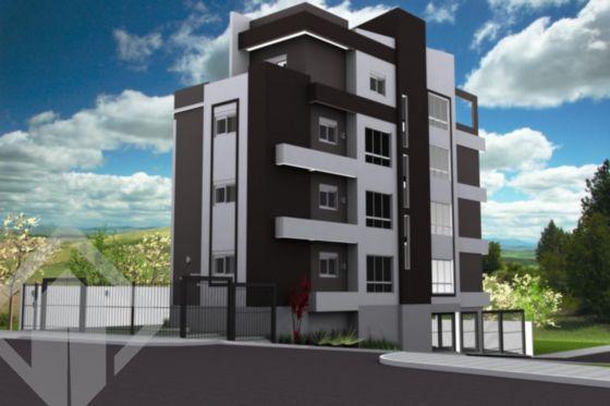 Cobertura 2 quartos à venda no bairro Parque Brasília, em Cachoeirinha
