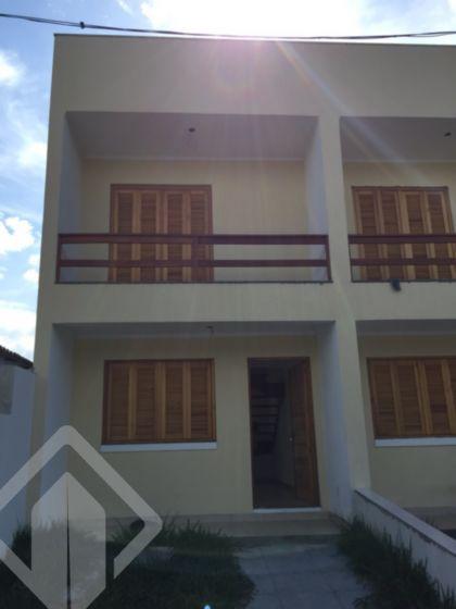 Sobrado 2 quartos à venda no bairro Parque dos Anjos, em Gravataí