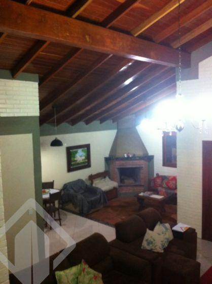 Casa de 2 dormitórios à venda em Paradiso, Gravataí - RS