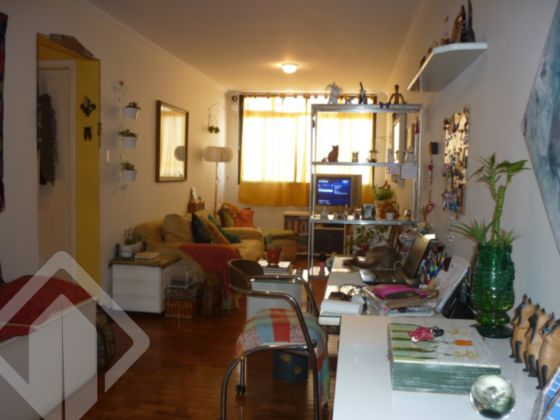 Apartamentos de 1 dormitório à venda em Vila Romana, São Paulo - SP