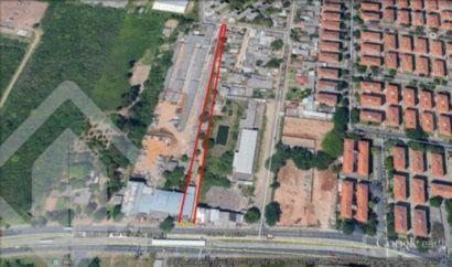 Lote/terreno 1 quarto à venda no bairro Rubem Berta, em Porto Alegre