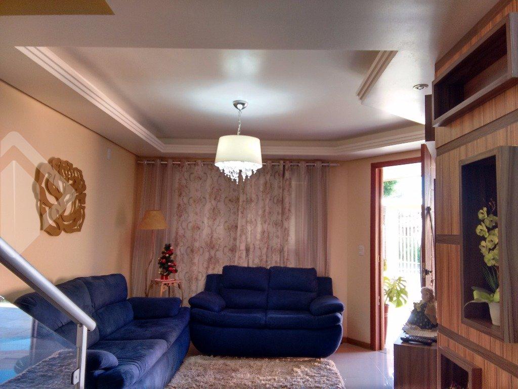 Casa 5 quartos à venda no bairro Rondônia, em Novo Hamburgo
