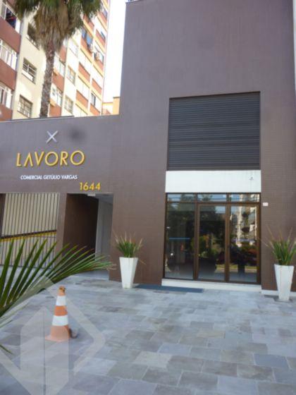 Sala/conjunto comercial à venda no bairro Menino Deus, em Porto Alegre