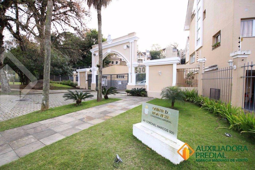Casa em condomínio 3 quartos à venda no bairro Pedra Redonda, em Porto Alegre