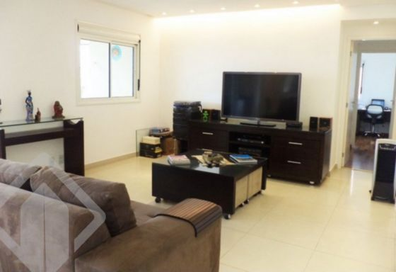 Apartamentos de 3 dormitórios à venda em Chácara Santo Antônio, São Paulo - SP