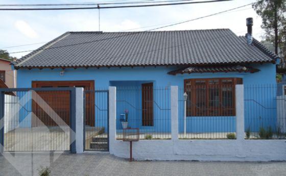 Casa 4 quartos à venda no bairro Oriçó, em Gravataí