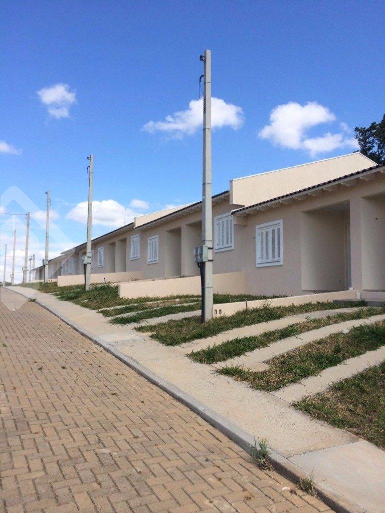 Casa em condomínio 2 quartos à venda no bairro Formoza, em Alvorada