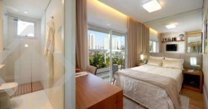 Apartamento 3 quartos à venda no bairro Aclimação, em São Paulo