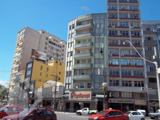 Apartamento 3 quartos à venda no bairro Santana, em Porto Alegre