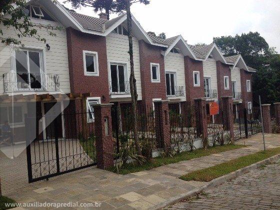 Casa de 3 dormitórios à venda em Centro, Canela - RS