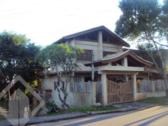 Sobrado 4 quartos à venda no bairro Planaltina, em Gravataí