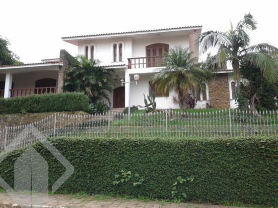 Casa 3 quartos à venda no bairro Alto do Parque, em Lajeado