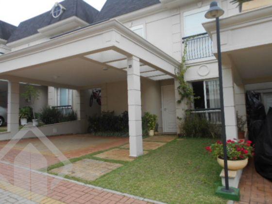 Casa Em Condominio de 4 dormitórios à venda em Jardim Marajoara, São Paulo - SP