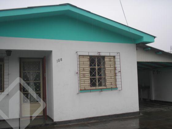 Casa de 3 dormitórios à venda em Parque Florida, Gravataí - RS