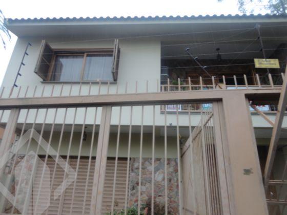 Casa 2 quartos à venda no bairro Jardim Floresta, em Porto Alegre