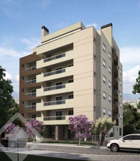 Apartamento 3 quartos à venda no bairro Rio Branco, em Caxias do Sul